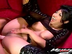 mika tan is reminded of her place in sexual pecking order