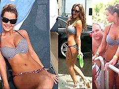 sarka kantorova stripper bikini jerk off challenge