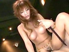 Horny Japanese girl Kirara Asuka in Best POV, Doggy Style JAV movie