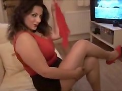 Best Homemade video with Masturbation, MILF scenes