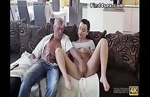 Tuk Tuk Patrol Tiny young Thai babe takes on big white cock Part