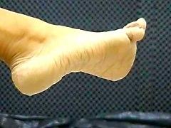 feet, bondage, xhamster.com, foot fetish, xhamster