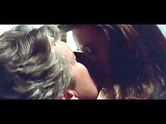 celebrity sex scene - demi moore loves to disclose things.