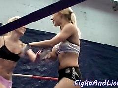 lesbian, video, videos, babe, wrestle