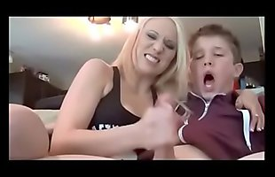 Stepmom gives blowjob to son full video http://bit.ly/2UH3Fnxe