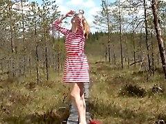 cutie, forest