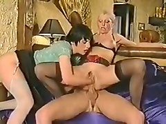 Horny Homemade movie with Big Tits, Anal scenes