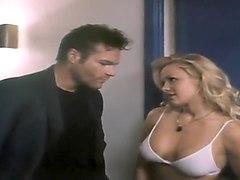Raw Justice (1994) Pamela Anderson