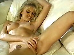 sensational amateur milf hottie undressed and masturbated