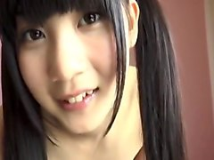 Cute japanese girl  1