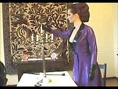 Service maid