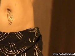 sexy bollywood brunette dancer makes us horny
