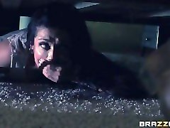 american whore story - frightening horror series - brazzers