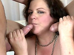desperate mature moms make love with young sons