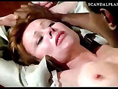 Anne Heywood Nude Sex from &#039_Good Luck, Miss Wyckoff&#039_ On ScandalPlanet.Com