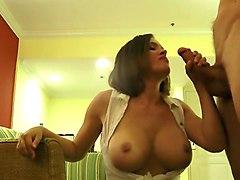 slut wife having sex with friend (hd)