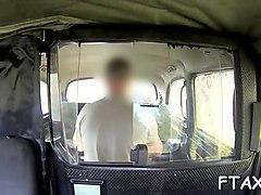 fake taxi, blowjob, fakings, fake, sexy