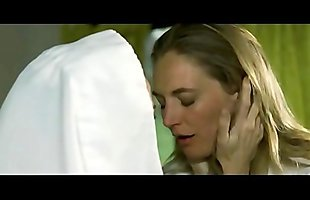Blonde innocent nun needs forgiveness from older sister