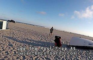 #JulietUncensoredRealityTV Season 2 Episode 51: Modeling Photoshoot BTS with Fine Art Photographer Shaun Maddox