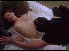 alyssa milano - embrace of the vampire compilation hd