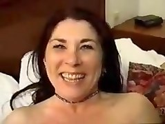 Bbc creampie white wife