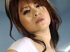 Horny Japanese model Serena Kozakura in Fabulous JAV video