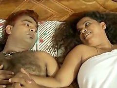 Hot Scenes From Srilankan Movie Fb Prince - 33