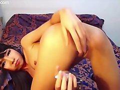 Asian Anal Overdose -- 1v1cams.com