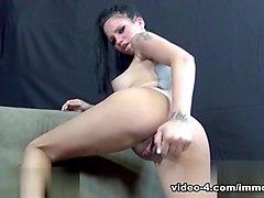 Hottest pornstar Raven Bay in Amazing Cumshots, Big Tits xxx clip