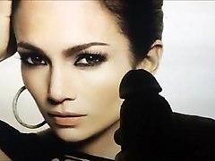 Jennifer Lopez On The Floor Cum Tribute
