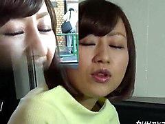 Aona Kozue :: If My Girlfriend Is Aona Kozue 1 - CARIBBEANCO