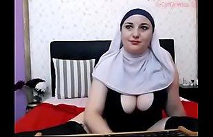 muslim girl part 2