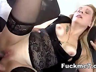 Pregnant Ebony Crackhead With Some Good Pussy