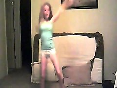 cutie dance