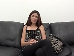 full video: miranda miller porn debut - backroom casting classic