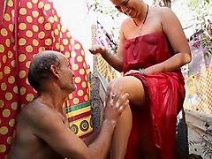 Jawan Kuddi Buddha Mard