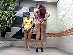 bbw facesitting lesbiqan