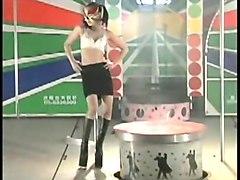 Taiwan qi ji dancers 5