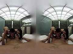 virtualporndesire a shower duet 180 vr 60 fps
