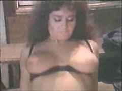 keisha riding cock (loop)