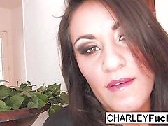 charley loves natasha