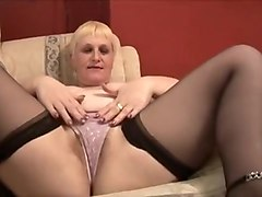 Horny Amateur clip with Solo, Close-up scenes