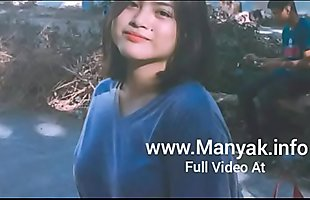 New Viral Pinay Nunal Scandal Complete Part 1 to 4