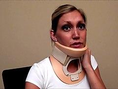 taylor neck brace