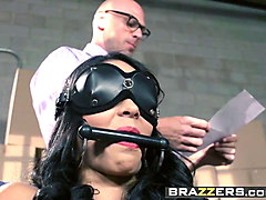 brazzers - baby got boobs - jasmine caro and johnny sins -