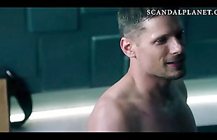 Natalie Martinez Nude Scene from '_Into the Dark'_ On ScandalPlanet.Com