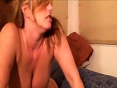 chubby wife invites black bull in her bedroom