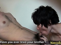 asian twinks spitroast