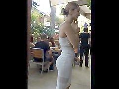 Extended Voyeur Teens - 24 - Tight Dress Teen Cuties
