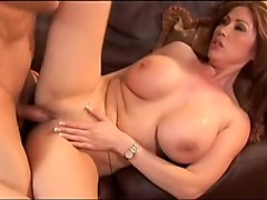 Best pornstar Kianna Dior in hottest blowjob, big tits xxx clip